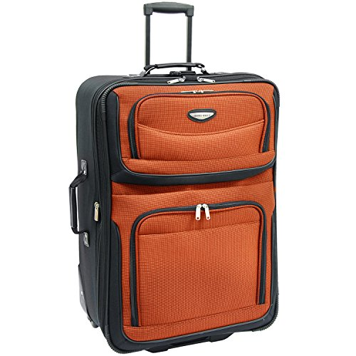 Travel Select Amsterdam Expandable