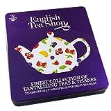 English Tea Shop Assorted Super Fruits Gift Box, 72 Tea Bags