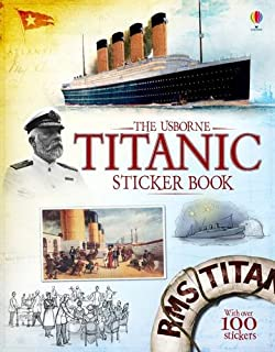 The Titanic Coloring Book (Dover History Coloring Book): Amazon.co ...