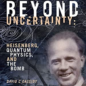 Beyond Uncertainty Audiobook