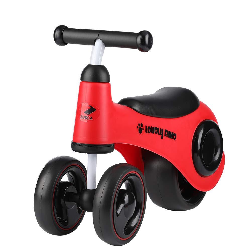 Amazon coupon code for ZUKKA Baby Balance Bikes Mini
