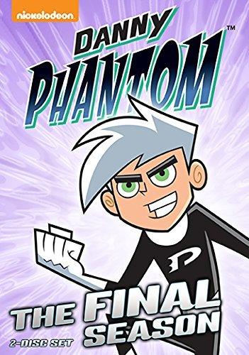 Danny Phantom: The Final Season (Danny Phantom Dvd)