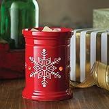 CANDLE WARMERS ETC. Holiday Illumination Fragrance
