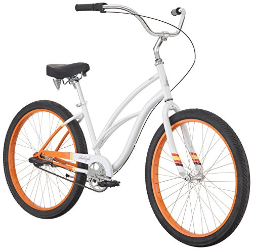 New 2016 Raleigh Special 3 Women S Complete City Bike Lifestyle