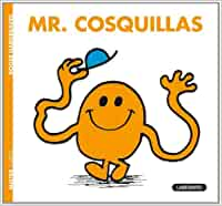 Mr cosquillas (Mr Men): Amazon.es: Hargreaves, Roger