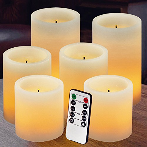Flameless Candles Battery Candles Battery comenzar product image