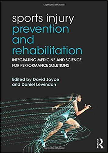 online retailer b4b59 4e0eb Sports Injury Prevention and Rehabilitation 1st Edition