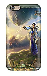 Waterdrop Snap-on World Of Warcraft Case For Iphone 6