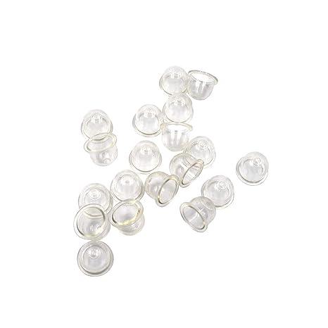 Kraftstoffpumpe Vergaser Primer Kits Bulb Für Kettensägen Gebläse Trimmer Cutter