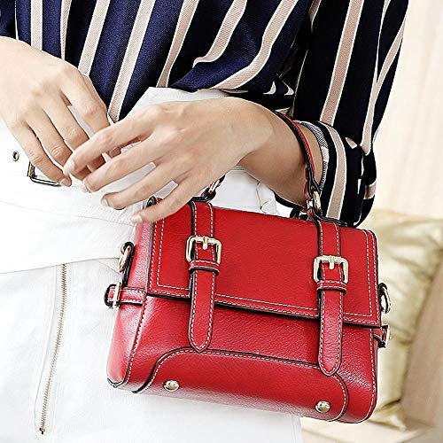 e handbag borsa A moda messenger Stati Europa gli Maerye Uniti centinaia gwPpP5