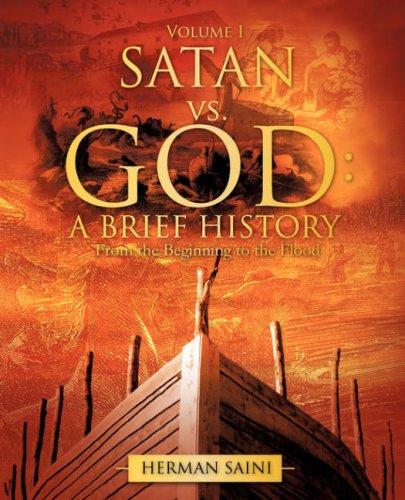 Download SATAN vs. GOD: A BRIEF HISTORY pdf epub