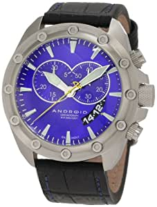 Android Men's AD465BBU  Concept T 2 Chronograph Blue Watch