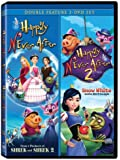 Happily N'Ever After 1 & 2 Double Feature [DVD]
