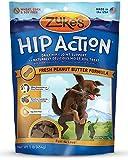 Zuke's Hip Action Natural Dog Treats Peanut Butter 1 Pound by Zuke's