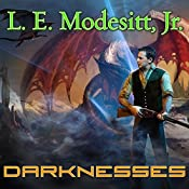 Darknesses: Corean Chronicles, Book 2 | L. E. Modesitt, Jr.