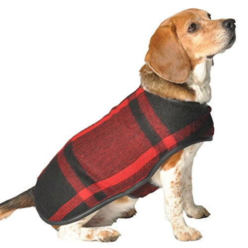 - Chilly Dog 300403 Dog Coats, Medium