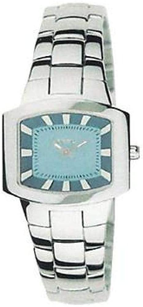 Breil BW0071 - Reloj, Correa de Acero Inoxidable Color Plateado
