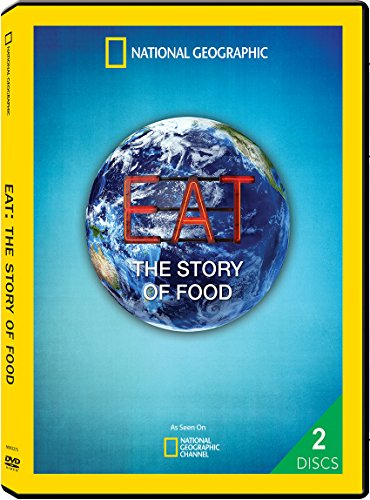 Eat: the Story of Food, The by 20th Century Fox