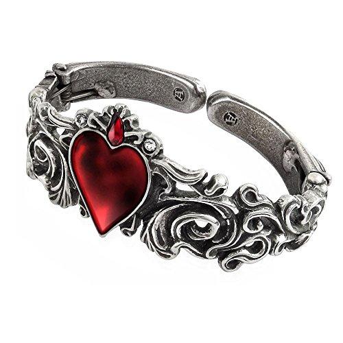 Betrothal Bracelet by Alchemy Gothic, England [Jewelry] (Alchemy Gothic Bracelet)
