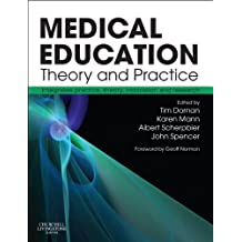 Medical Education: Theory and Practice