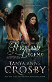 Once Upon a Highland Legend (Guardians of the Stone Book 1)