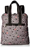 LeSportsac Classic Everyday Backpack, Stop for Love