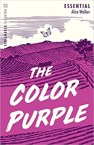 Buy The Color Purple Hachette Essentials Book Online At Low
