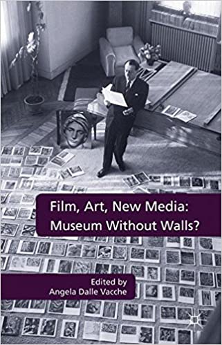 Amazon.com: Film, Art, New Media: Museum Without Walls ...