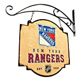 NHL New York Rangers Vintage Tavern Sign