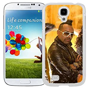 Beautiful Designed Cover Case With The Black Eyed Peas Image Iroquois Clothes Light (2) For Samsung Galaxy S4 I9500 i337 M919 i545 r970 l720 Phone Case