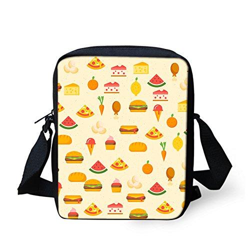 pour Advocator Vert backpack Advocator Color femme Color 10 Sac bandoulière packable 9 TnWWE0c