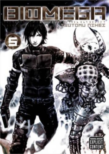 Biomega, Vol. 5