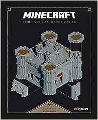 Fortalezas medievales (Minecraft): Planos explosivos
