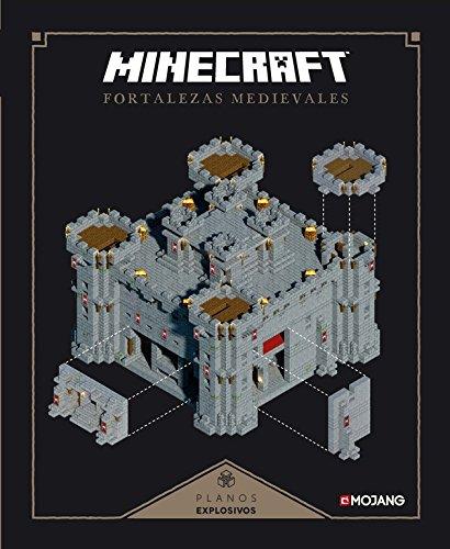 Fortalezas medievales (Minecraft): Planos explosivos: Amazon.es: Varios autores: Libros