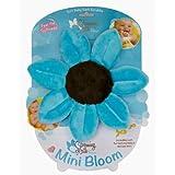 リトルプリンセス Little Princess Mini Bloom バススポンジ ターコイズ