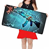 Hot new 2017 new locking edge gaming mouse pad cs go sniper shooting warface gun laptop speed control mousepad NN01