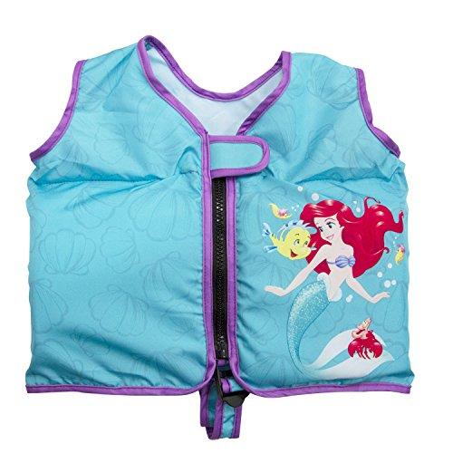 (SwimWays Ariel Swim Vest)