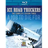 Ice Road Truckers - Season 3