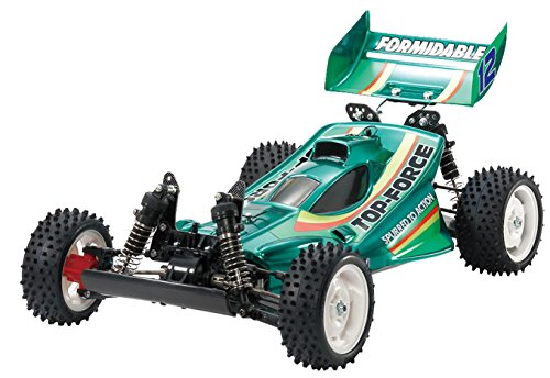 Kit 4wd Buggy Electric (RC Top Force 2017, 4wd Buggy Kit 47350)