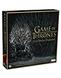Game Of Thrones: The Iron Throne Game