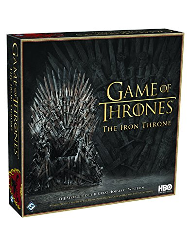 Free Game Of Thrones: The Iron Throne Game