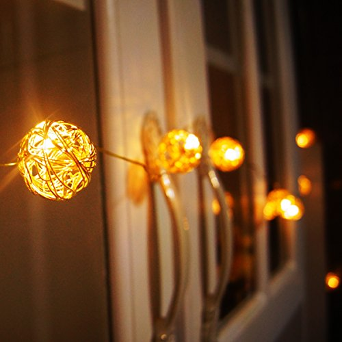 excelvan-battery-operated-3m-10ft-30leds-copper-wire-globe-ball-warm-white-fairy-led-string-light-in