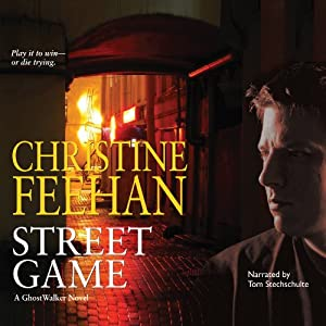 Street Game Audiobook