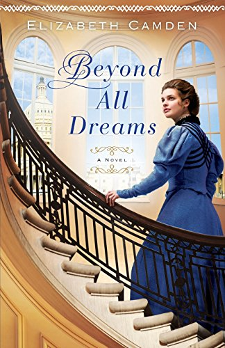Beyond All Dreams - Columbia Las Americas Outlet