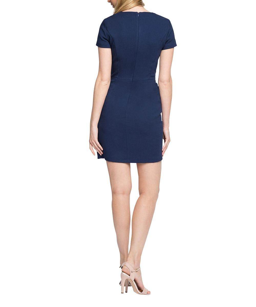 Sale Collections Discount Latest Collections Womens 026eo1e012 - Belt Short Sleeve Dress Esprit Sale Discounts Manchester Great Sale Footlocker Pictures Online GzRnQvC