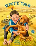 Riki's Tale, Sophie Kittredge, 1470166356