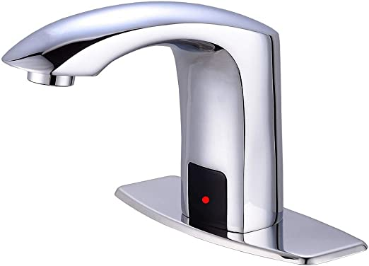 Automatic Sink Faucet Wiring Diagram