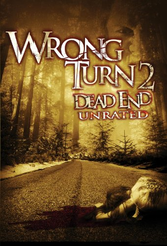 Wrong Turn 2: Dead End (2007) (Movie)