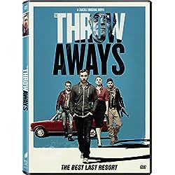 The Throwaways