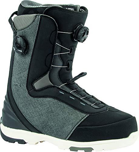 Nitro Club Boa Snowboard Boot - Men